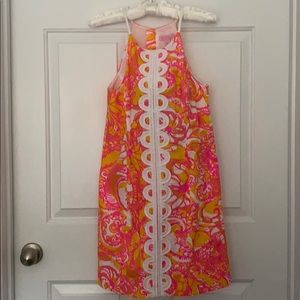 Lily Pulitzer Dress ($100 in savings)